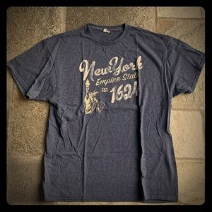 🗽 New York T-Shirt 🗽